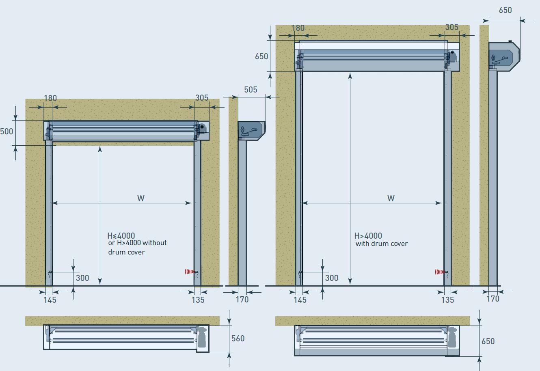 Схема ворот динака ворота и двери металлические на заказ