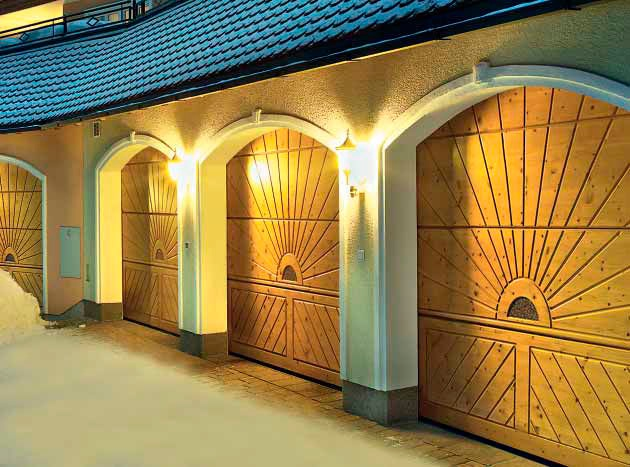 ворота херманн в спб
