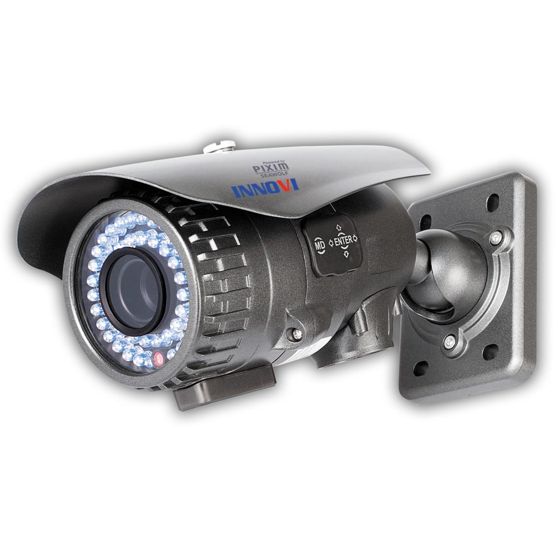 инструкция подключения видеокамер novicam